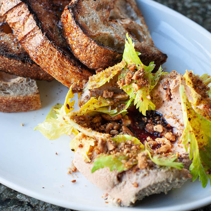 A1 Bodega and Cafe - Chicken Parfait - Alberta Chicken Producers - Calgary Food