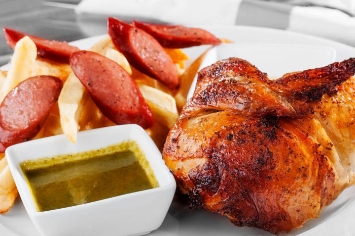 Alberta Chicken Producers - Pio Peruvian Rotisserie Chicken Calgary Food