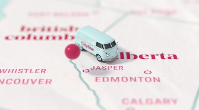 Cityline - Explore Alberta - Canada - Jasper - Guide to Beginner Hiking Essentials