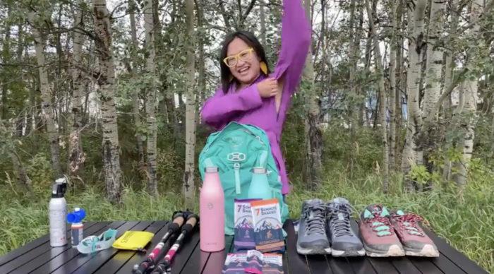 Cityline - Explore Alberta - Canada - Jasper - Guide to Beginner Hiking Essentials 11