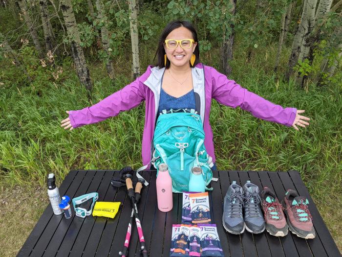 Cityline - Explore Alberta - Canada - Jasper - Guide to Beginner Hiking Essentials 15