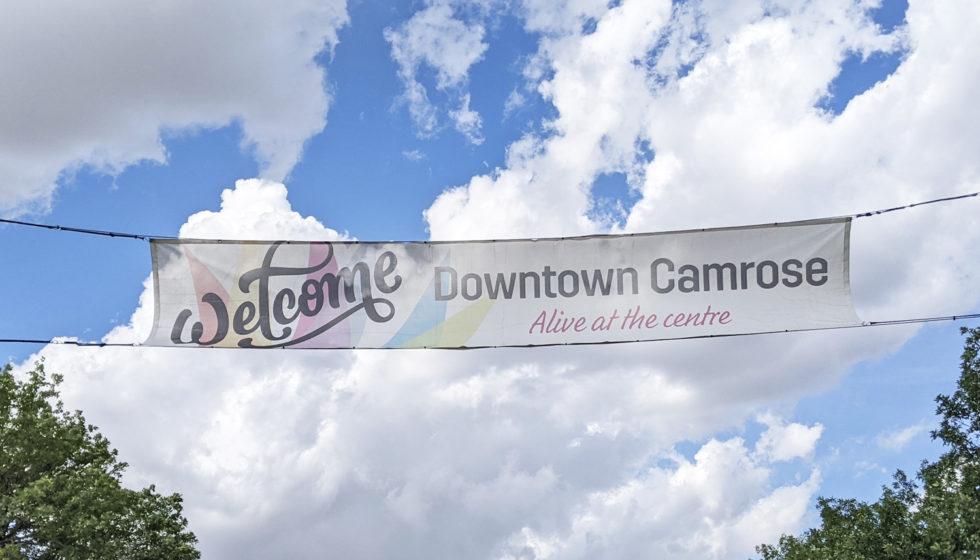 Explore Camrose - Go East of Edmonton - City of Camrose - Explore Alberta - Travel - Day Trip - Downtown Camrose