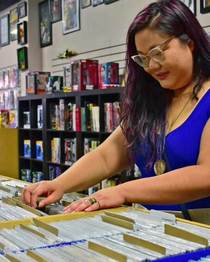 Explore Camrose - Go East of Edmonton - City of Camrose - Explore Alberta - Travel - Day Trip - Quantum Comics 2
