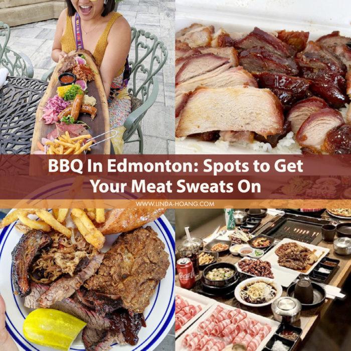 Explore Edmonton - Food - Southern BBQ - Korean BBQ - Chinese BBQ - Edmonton CBC AM - Meat Sweats
