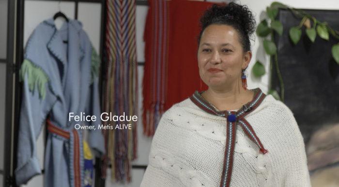 Indigenous Art Experiences - Travel Alberta - Explore Edmonton - Metis ALIVE 3