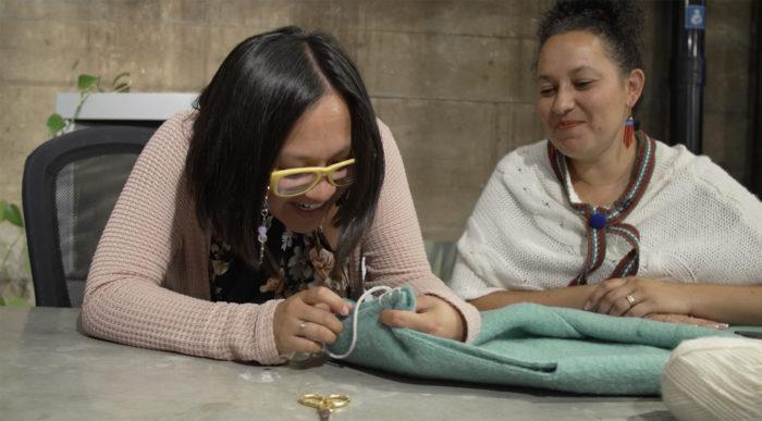 Indigenous Art Experiences - Travel Alberta - Explore Edmonton - Metis ALIVE