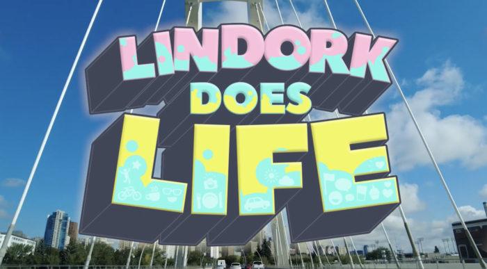Lindork Does Life - Episode 1 - Explore Edmonton - Alberta 5