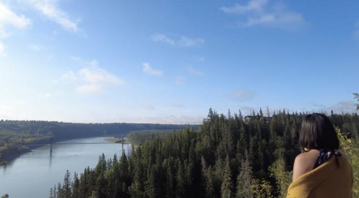 Lindork Does Life - Episode 1 - Explore Edmonton - Alberta 7