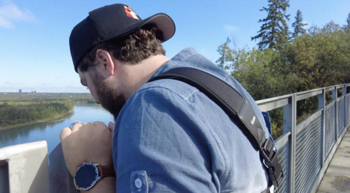 Lindork Does Life - Episode 1 - Explore Edmonton - Alberta 8
