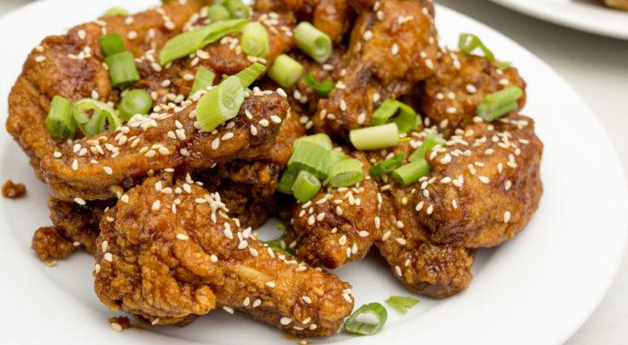 Mugshotz Calgary - Chicken Wings - Alberta Chicken Producers - Calgary Food