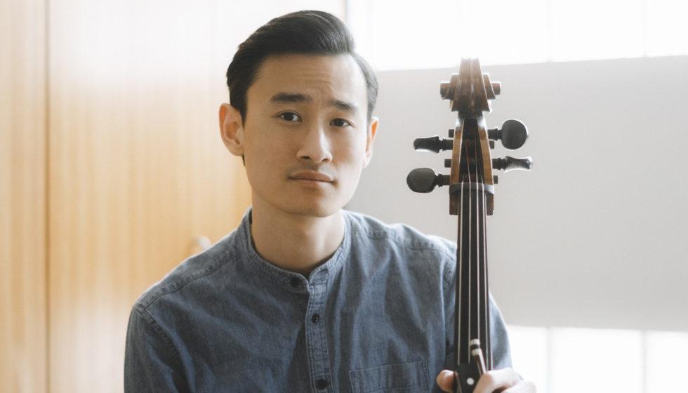 Nicholas Yee Cello