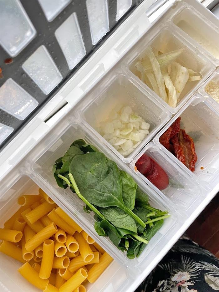 Fresh Prep Zero Waste Kit