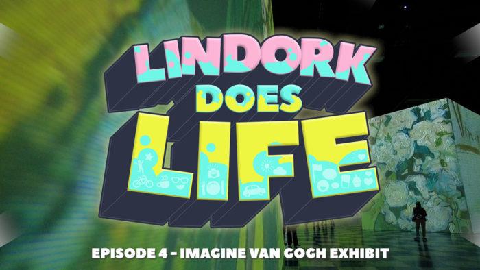 Imagine Van Gogh - Explore Edmonton - Experience Vincent Van Gogh - Art - Travel - Exhibit - Immersive Experience 0