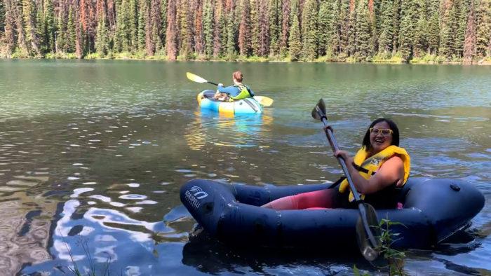 Rawson Lake Upper Kananaskis Lake Kananaskis Country Explore Alberta 11