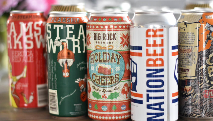 Custom Beer Advent Calendar Edmonton Christmas Gifts For Men