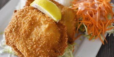 Hawaii Maui Breaded Seafood Fish Travel Food