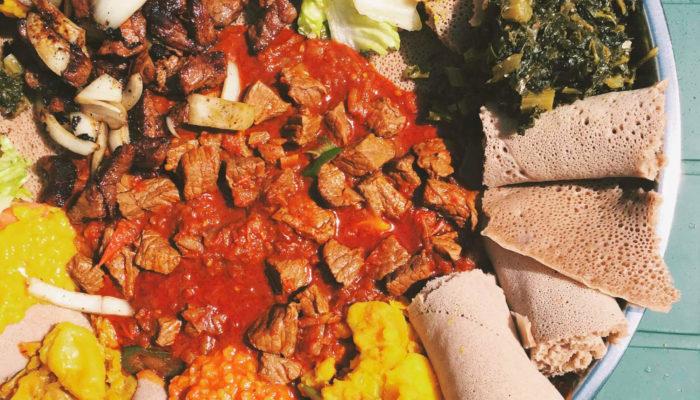 Guide to Black Owned Restaurants Food in Edmonton
