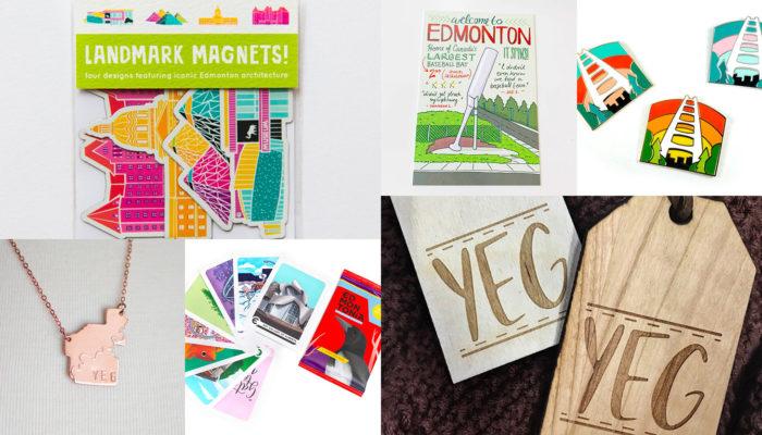 Explore Edmonton - Made in Edmonton - Ultimate Gift Guide Linda Hoang