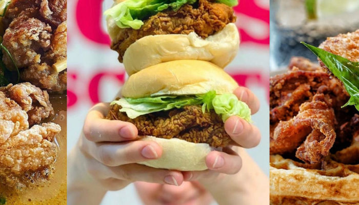 10 Delicious Chicken Dishes to Try in Calgary - Explore Alberta - Calgary Restaurants - Alberta Chicken Producers - Canadian Chicken Farmers