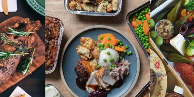 Edmonton Holiday Dinners - Take Out Meals - Christmas