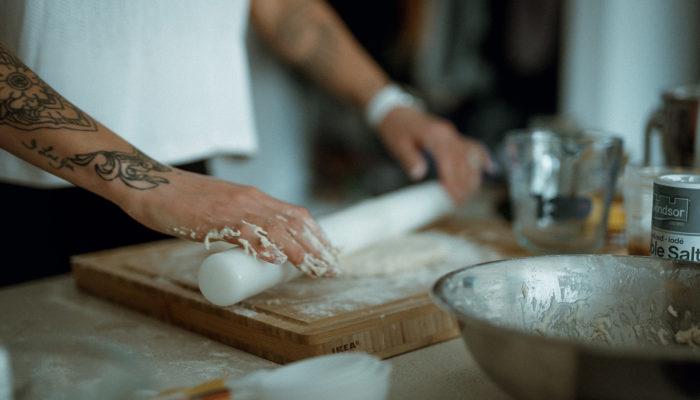 Pei Pei Chei Ow Virtual Indigenous Cooking Class 2 - Explore Edmonton - Food